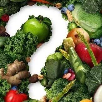 药补不如食补,一张食品营养表告诉你,缺什么吃什么!