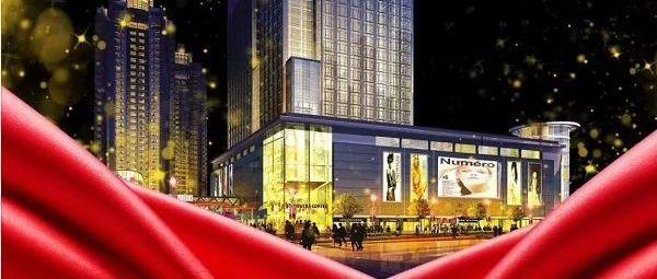 12月9日!筠连城市中心将迎来巨变!