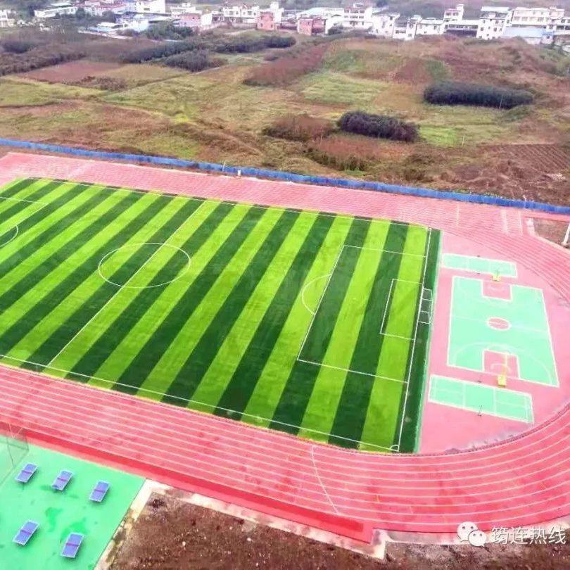 聚焦1月16日,一场精彩的业余足球联赛将在筠连公共体育场举行!