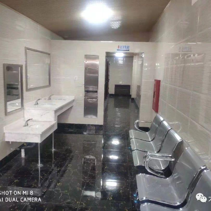 筠连居然有这么多别致和人性化的厕所,把人都看呆了!