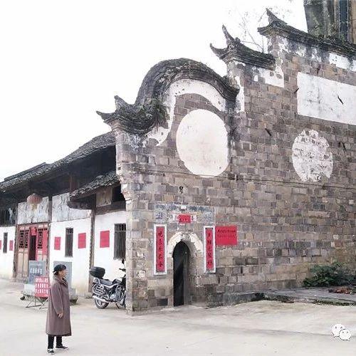 筠连巡司武德有一个市级保护文物单位,很多人还不知道!!!
