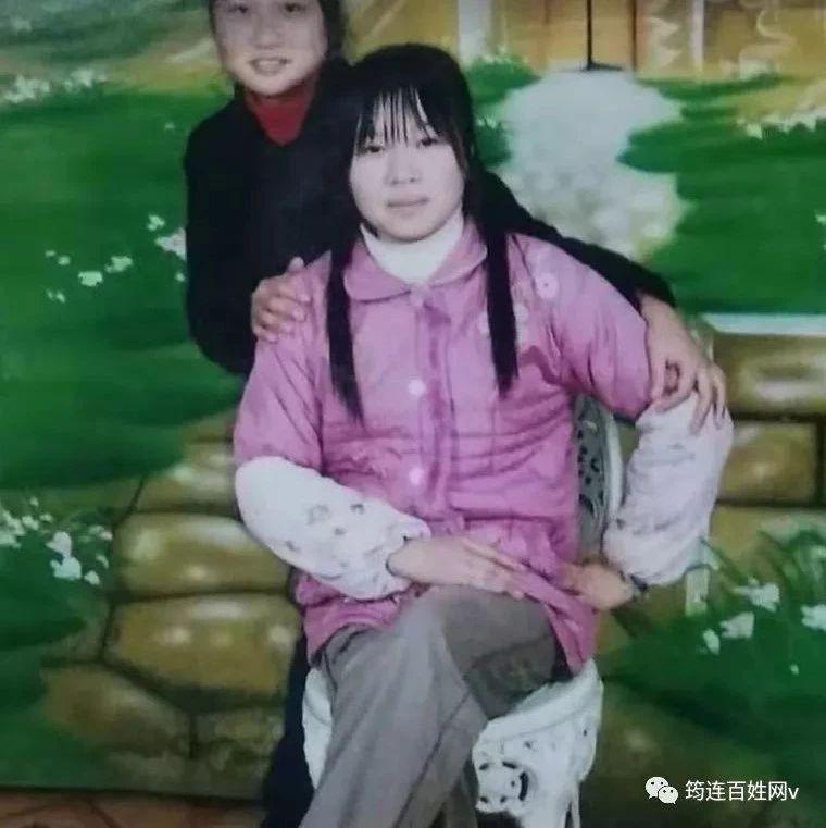 筠�B巡司一女子失�4年!其父��心痛哭,希望她能�蚧丶遥�