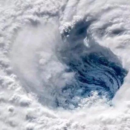 """今年最强台风""""山竹""""来了,最大风力有15级,快进来感受一下!"""