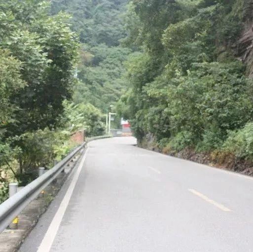 筠连交警提示:这两条路段存在隐患问题,注意减速慢行!