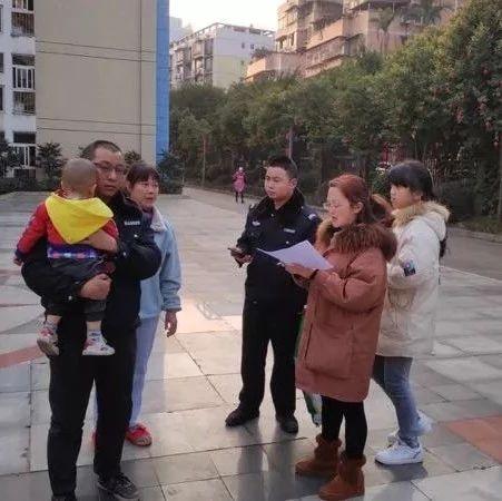 造孽!筠连县一公路旁边发现一名疑似被遗弃的男婴!