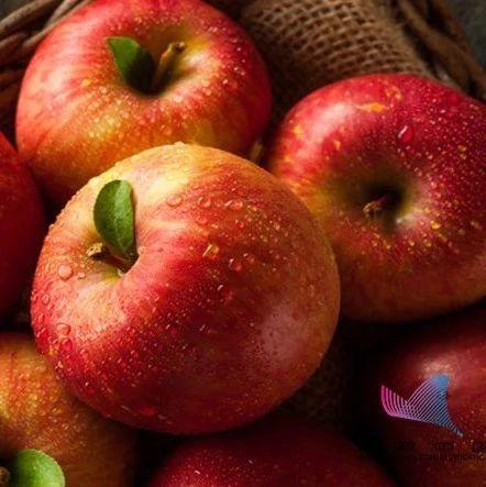 惊呆!这种颜色的苹果千万不能吃?会致癌?万万没想到的是…