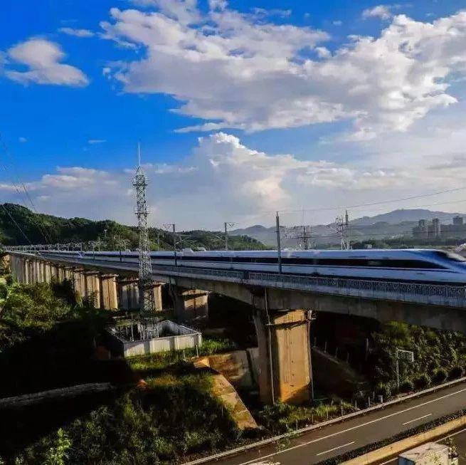 筠连力争2025年建成集铁路、高速、民航为一体的现代综合交通网络体系