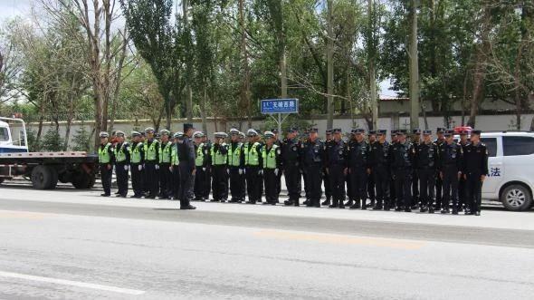 德令哈市:警城联动协作机制打造治安防控新模式