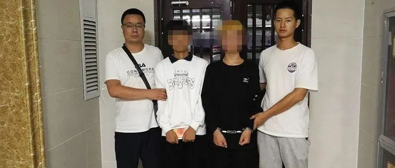 陇南公安抓获4名未成年人:追回丰田普拉多汽车1辆,苹果手机13部,苹果平板电脑2台