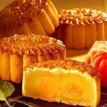 是你的菜吗?江西人今年最爱吃这种月饼…