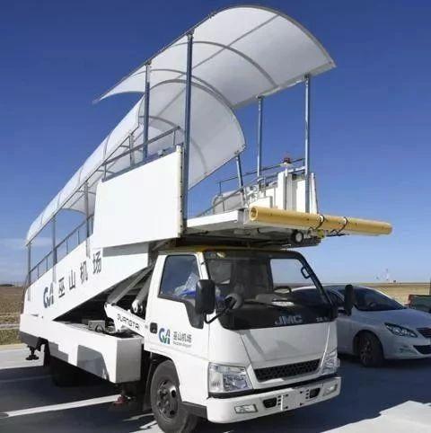 快了,巫山机场飞行区工程及空管工程通过验收了