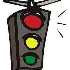 【曝光台】这些车辆违反闯红灯交通违法行为,看看有你没!~~