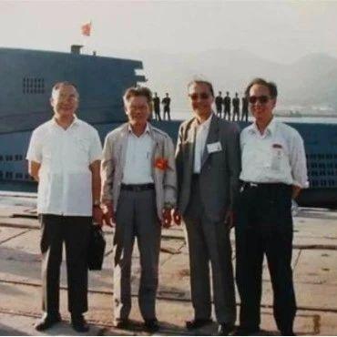痛惜!揭西五云受章公后裔著名核动力专家、中国工程院院士彭士禄逝世