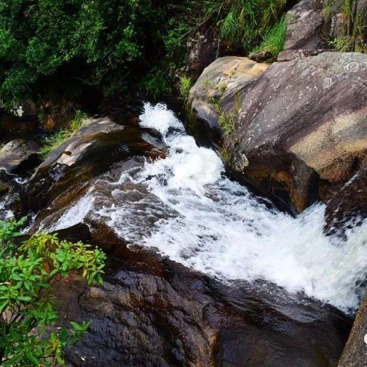 揭西风光|深藏在揭西深处的潺潺山溪,景美人自在!