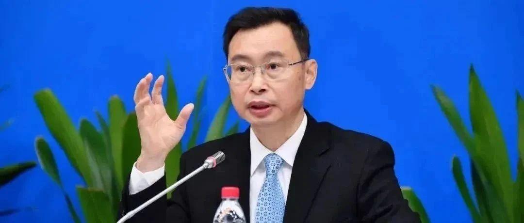 这位揭西客家人,58岁,现任广州市长