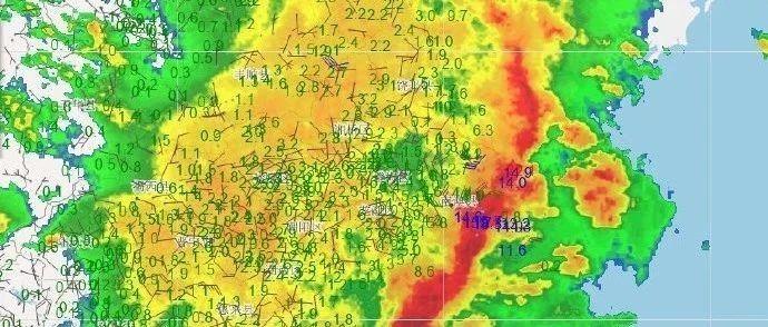 启动Ⅳ级应急响应!面对雷雨大风,揭西人应该怎么做?