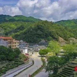 揭西这个村有着200多年历史,如今成为远近闻名的美丽乡村