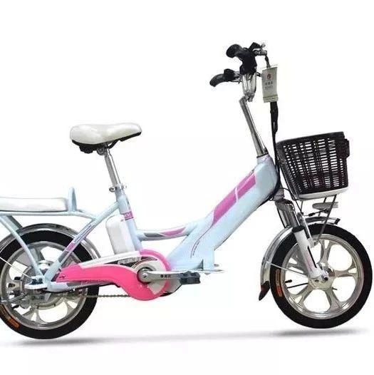 需要申请电动自行车登记业务的揭西人看这里!