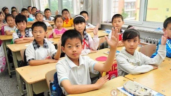 好消息!安徽小学生入学年龄放宽,不满6岁也可以上小学!