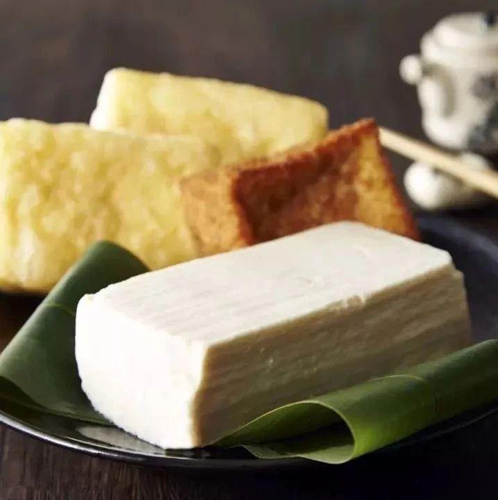 一块豆腐的万能吃法,跟谁搭配都百吃不厌!