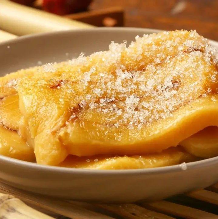 """3分钟吃到""""陕北一绝""""!用黄米做的年糕,软糯甜,好消化!"""