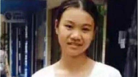 宜宾15岁女学生报名失踪,聊天记录发现似要去外地找网友…