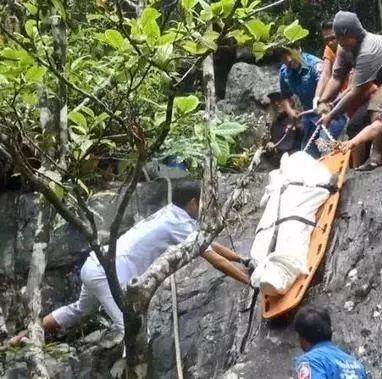 中国28岁女游客泰国离奇死亡,遗体被发现时仅着上衣