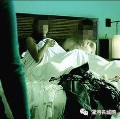 事发漯河:男子约美女开房遭殴打、被迫写下50万欠条......