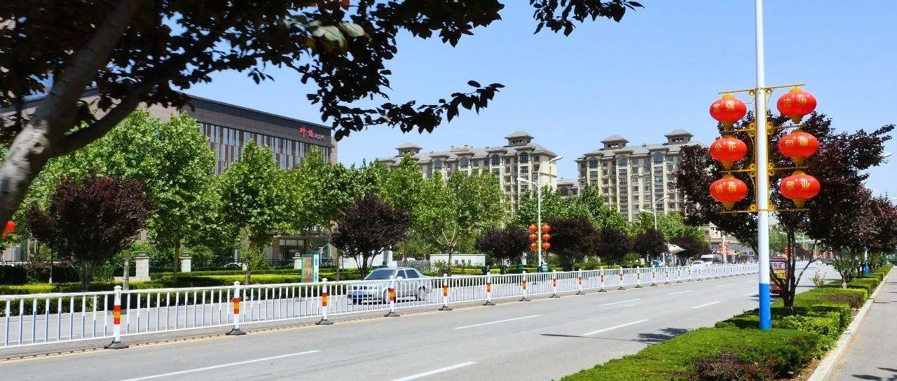 河北省文明城市半年测评暗访结果揭晓,清河位居全省建制县序列第一!