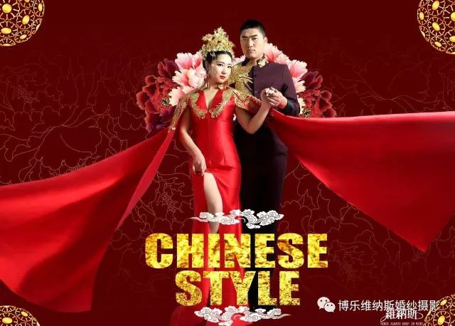 不得不看,这才是最美的中国风