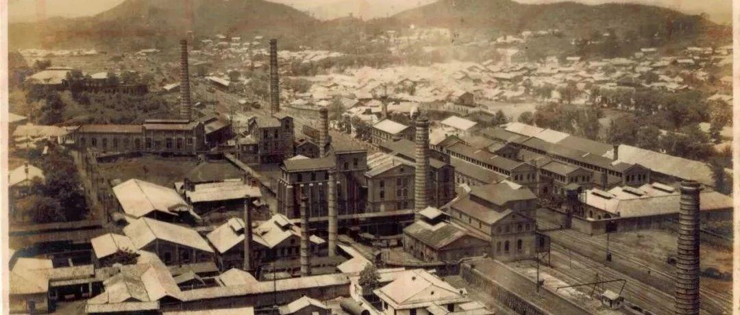 ?#37202;?#35835;萍乡】萍乡煤矿:中国钢铁工业的摇篮