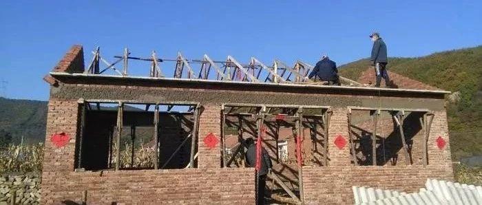 萍乡这些人有福了!国家将给你修房子,明年6月底前竣工