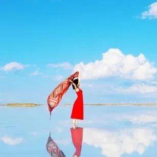乘专列游西北|大美青海带您开启生态梦幻旅途