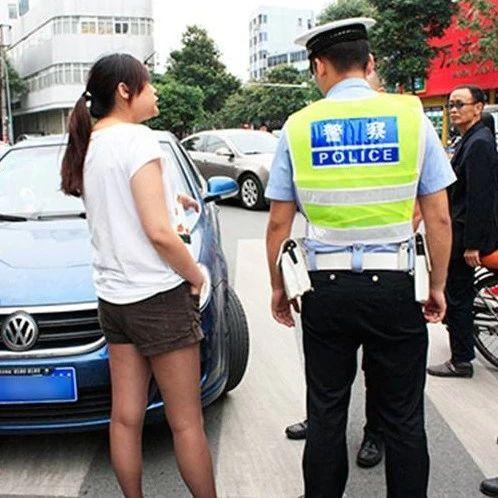 违停1个月被罚16次,记48分!司机怒告交警,赢了!