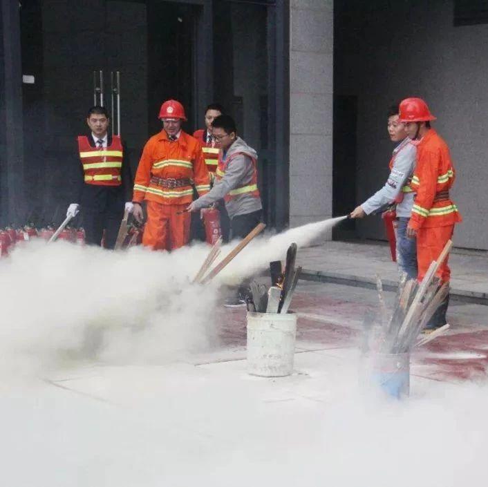 公布滨海新区消防企业名单