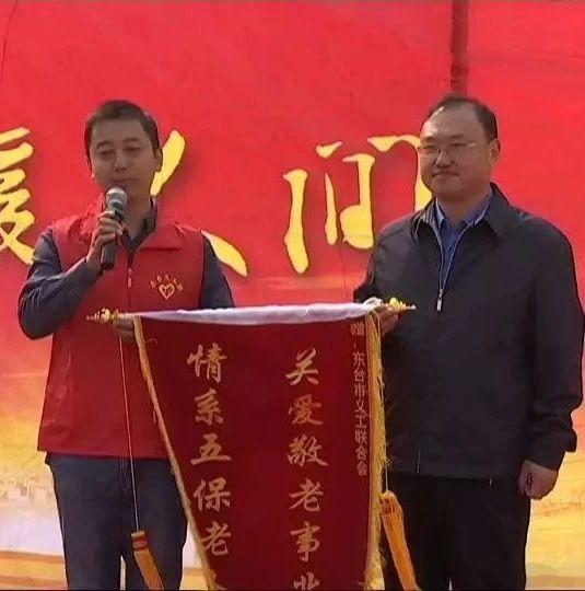 """""""中国好人""""葛敬军:至善至爱谱写青春"""