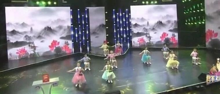 【东台十大文化名片】少儿二胡:琴脉相承韵誉五洲