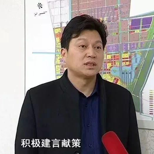 政协委员风采录|王祥荣:当好沿海经济发展的联络员