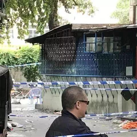 潮汕发生一宗人为纵火案,造成14死伤,十分惨烈!
