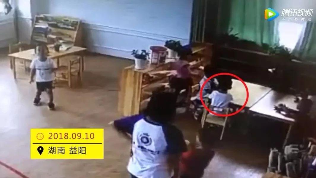 希望这样的事故不再发生!4岁男童幼儿园被噎身亡,母亲看完监控大哭