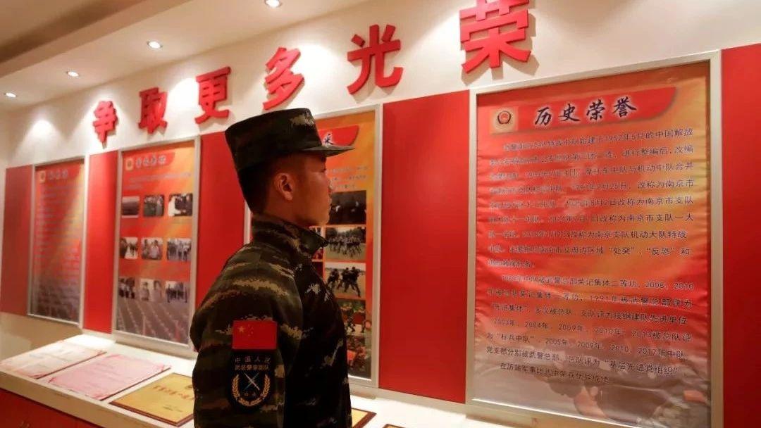 邹城的优秀共青团代表――米广军