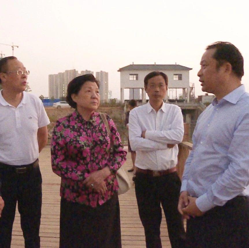 湖北广电投资有限责任公司董事长云海一行来我市考察文化旅游项目
