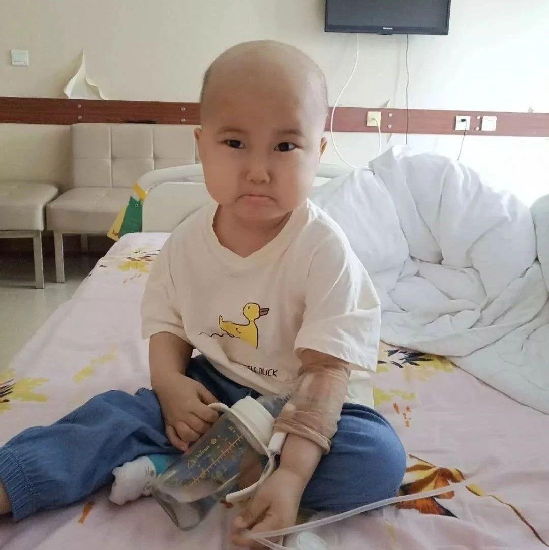 泸县人求助:3岁男孩患急性淋巴细胞白血病,急需帮助!请好心人伸出援手!