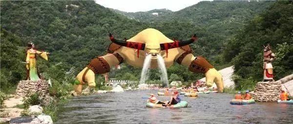 8月13日自组定制团芜湖方特双园马仁奇峰玻璃桥西游记主题漂流三日游