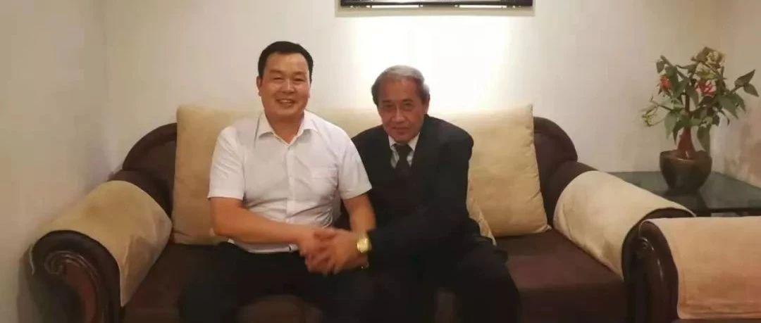 河南正花食品集团有限公司参加2018第八届东盟(曼谷)中国进出口商品展览会