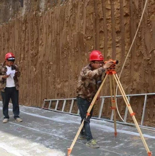 洛新快速通道隧道主体结构下周施工