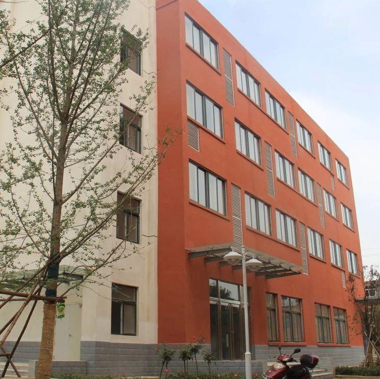 洛新区新增一所学校,9月正式招生