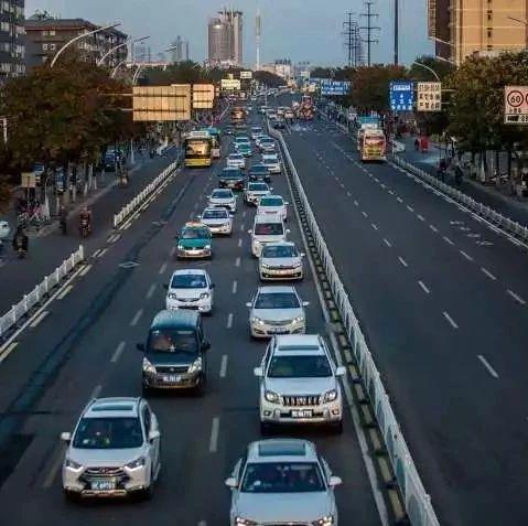 洛阳交警发布正在施工路段和事故多发危险隐患路段,新安2处!