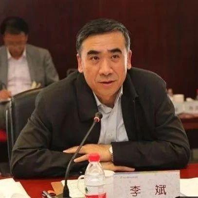 """""""空降""""甘肃2年后,副省长李斌返京任职!"""