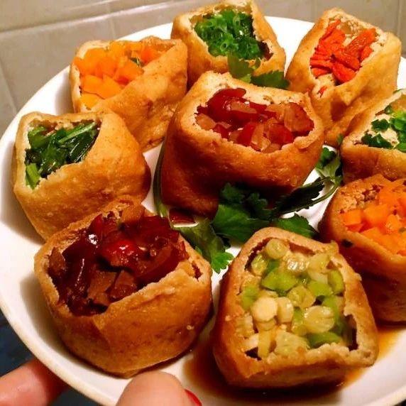 这6种豆腐做法,比肉都好吃!